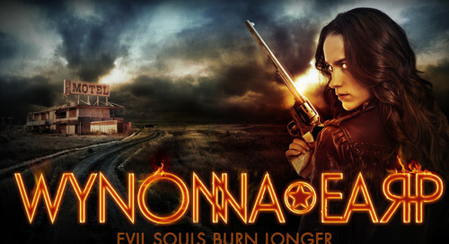 Syfy: Wynonna Earp [Returning Series]