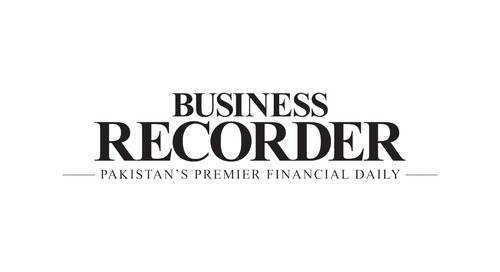New shipping policy termed excellent step - Business Recorder