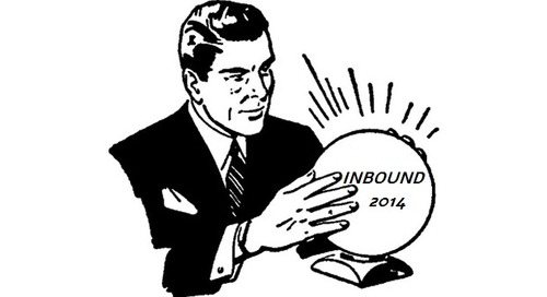 2 Quick Insights From INBOUND 2014