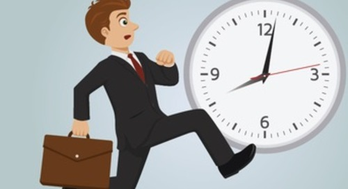 How Much Time Do You Really Have To Generate A New Lead?