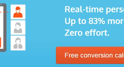 3 calls to action ideas that increased our conversion up to 200%