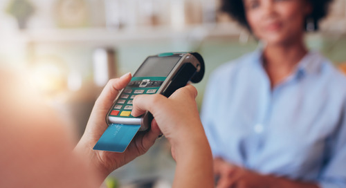 Digital Killed the Receipt Signature: Credit Card Transactions Just Got Easier