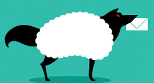 A wolf in sheep's clothing? The cost of overlooking basic email security
