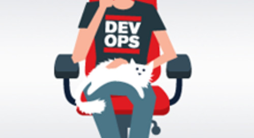 Plotting your DevOps journey