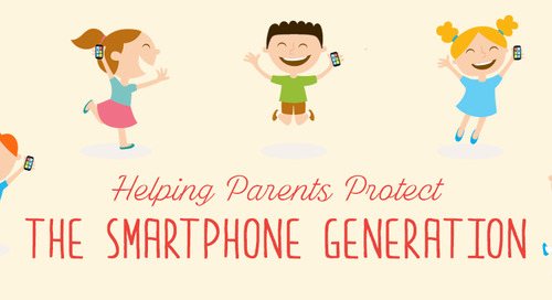 Helping Parents Protect the Smartphone Generation