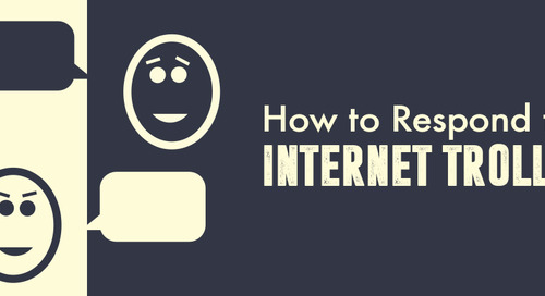 How to Respond to Internet Trolls