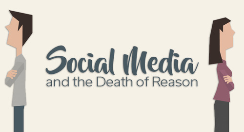 Social Media and the Death of Reason