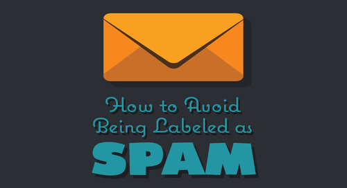 How to Avoid Being Labeled As Spam