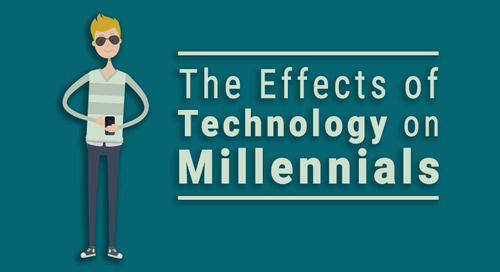 The Effects of Technology on Millennials