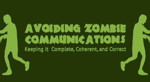 Avoiding Zombie Communications