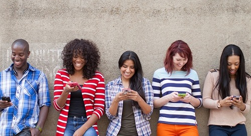 How to Reach Those Resistant, Tech-Savvy Millennials