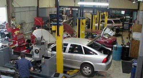 A Call For Velocity-Minded Used Vehicle Reconditioning