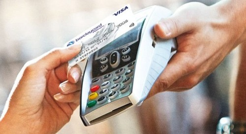Chase Gets Back Into Contactless Cards, Signaling Stronger Momentum for Tap-And-Go EMV