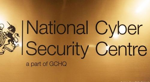 В 2016 году хакеры из РФ атаковали британский энергетический сектор