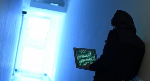 США обвинили китайских хакеров в кибератаках на Siemens