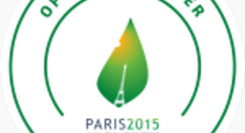 EcoVadis Named Conference Partner and Official Sponsor of COP21, Providing Sustainability Ratings of Event Suppliers