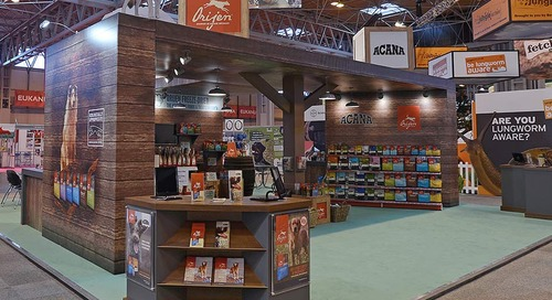 Bern Pet Foods Are Best in Show at Crufts