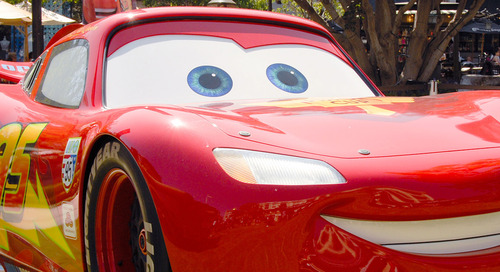 Cars by Disney/Pixar