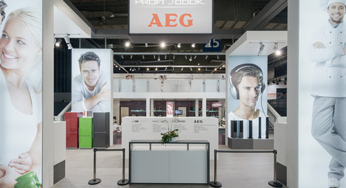 Electrical Applicance Wholesaler Clatronic Brings Its Brands Together for IFA, Berlin