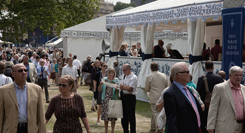 The Coronation Festival – An Event Fit for Royalty
