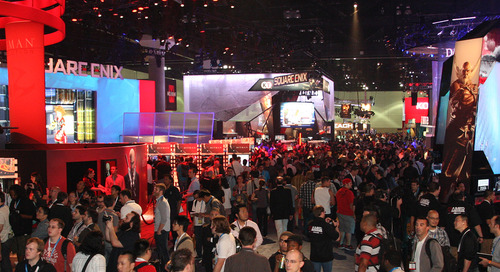 E3-Electronic Entertainment Expo