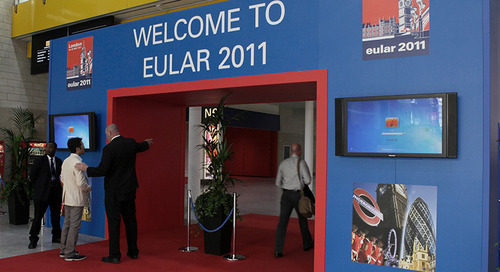 GES Delivers Largest Ever Medical Conference Held in UK