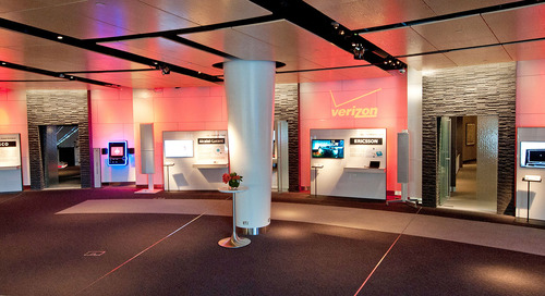 Verizon Innovation Center