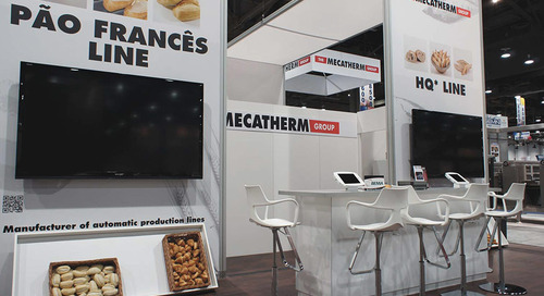 Baking up a Global Storm with Mecatherm