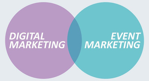 5 Ways Digital Marketing and Event Marketing Are Similar