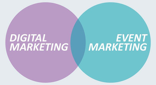 5 Ways Digital Marketing and Event Marketing Are Similar