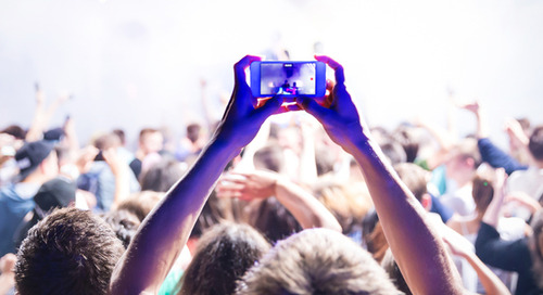 How to Shake Up Your Events with Live Performances