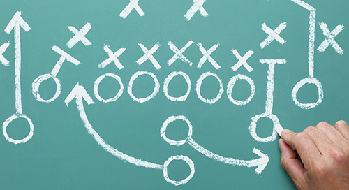 Multiple Plays, One Team: Bringing Brands to Life at the Super Bowl