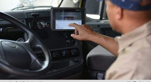 Top 5 Questions Shippers Have About the ELD Mandate