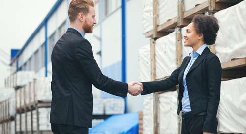 7 Advantages to Outsourcing Logistics
