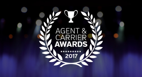 GlobalTranz Announces 2017 Agent and Carrier Award Winners