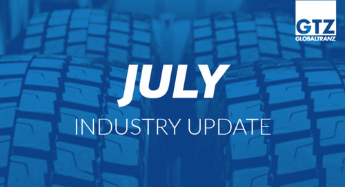 July Industry Update