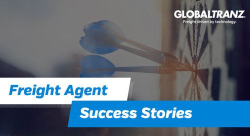Freight Agent Success Story: The Path to $1 Million