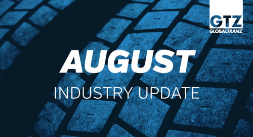 August Industry Update