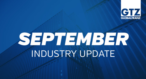September Industry Update