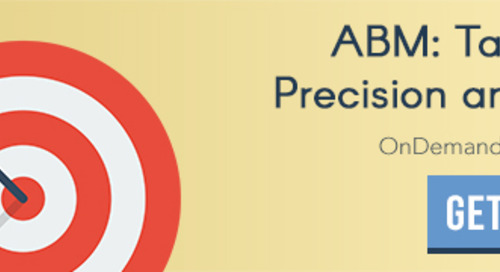 Five ways you might be doing ABM all wrong