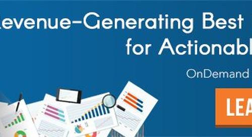 B2B Reads: Agile Marketing, Profitability, and Culture Fit