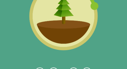 Lisa'a App of the Week:  Forest
