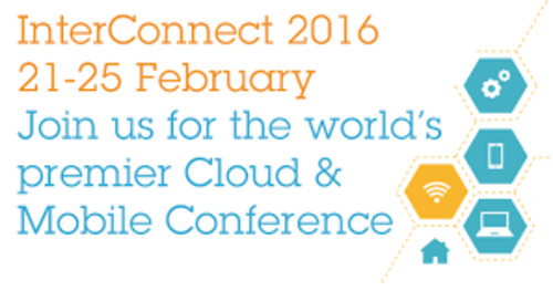 InterConnect 2016 is Right Around the Corner!