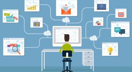 European B2C e-commerce turnover to reach €500 billion this year