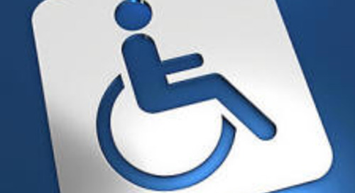 Keeping up with the Americans with Disabilities Act – what you don't know can cost you!