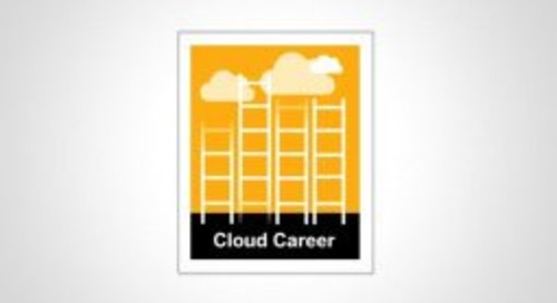 #CloudCareer Central: Five Expert Views on the Impact of Cloud on Career