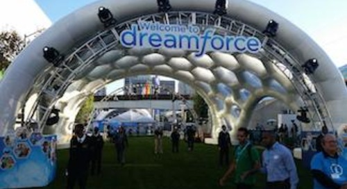 Dreamforce 14 – Hot or Not