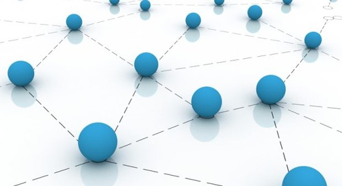 Connecting the Dots…