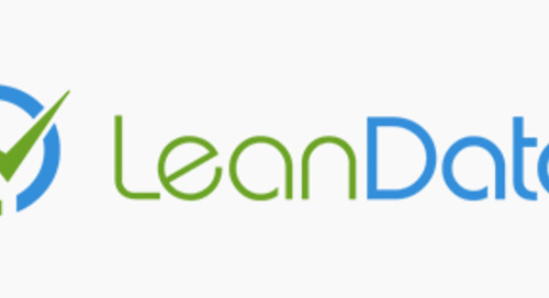 LeanData Announces Series B Funding Round Led by Sapphire Ventures
