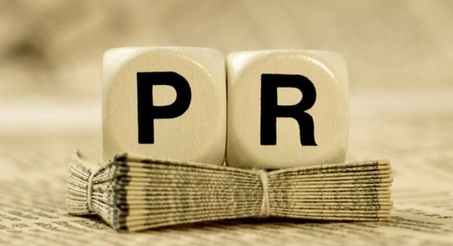 """PR Attribution: """"It's Just a Tough Sell"""""""